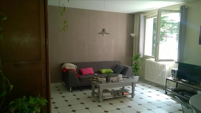 Appartement CAHORS - (46)