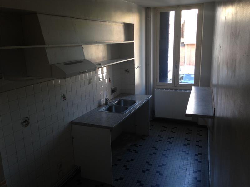 Maison CAHORS - 3 pièces  -   57 m²