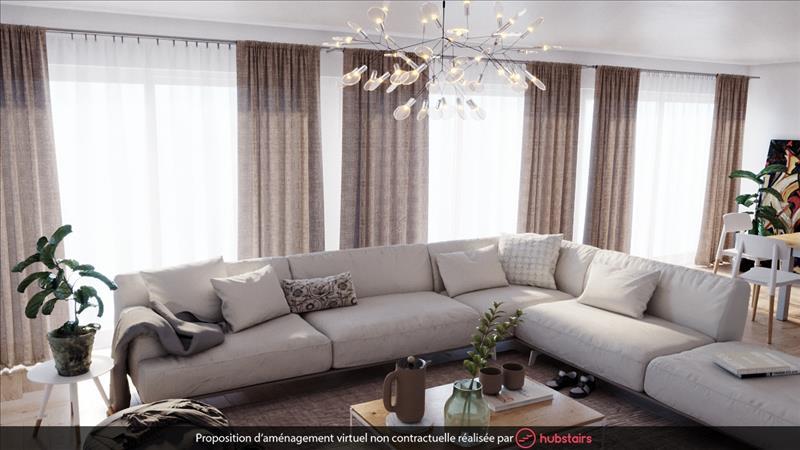 Vente Maison CAHORS (46000) - 5 pièces - 140 m² - Quartier Sud, Sud-Ouest