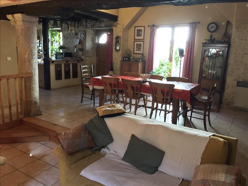 Vente Maison CATUS (46150) - 5 pièces - 130 m² -