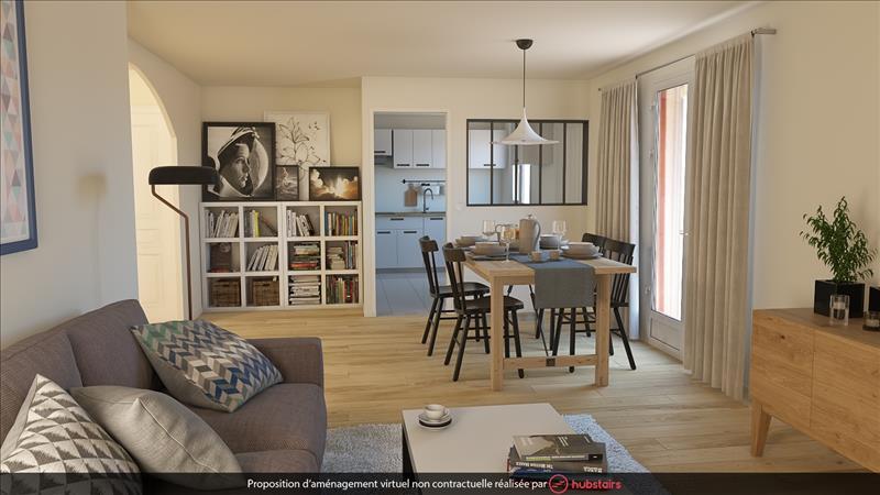 Vente Maison CAHORS (46000) - 5 pièces - 123 m² - Quartier Terre Rouge - Cabessut