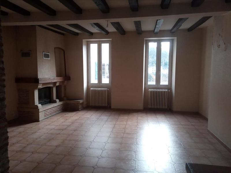 Vente Maison CAHORS (46000) - 6 pièces - 174 m² - Quartier Centre-ville