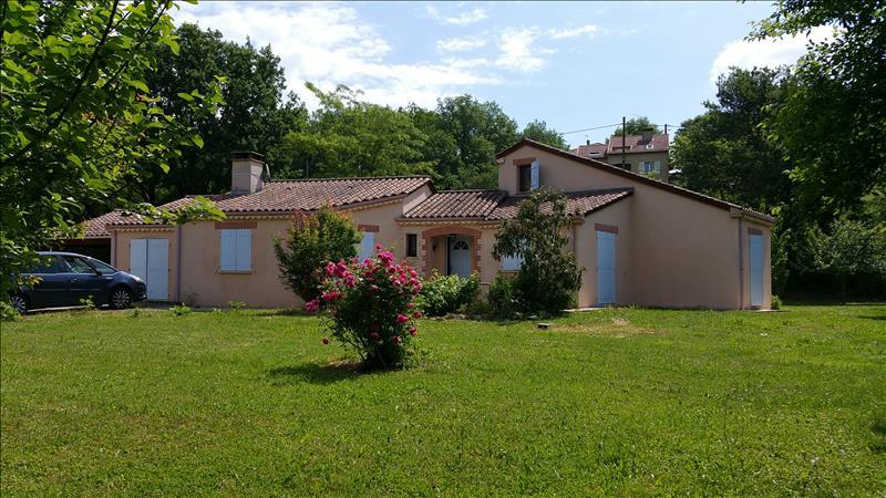Vente Maison Cahors 46000 7 Pieces 144 M 265 2440 Bourse De L Immobilier