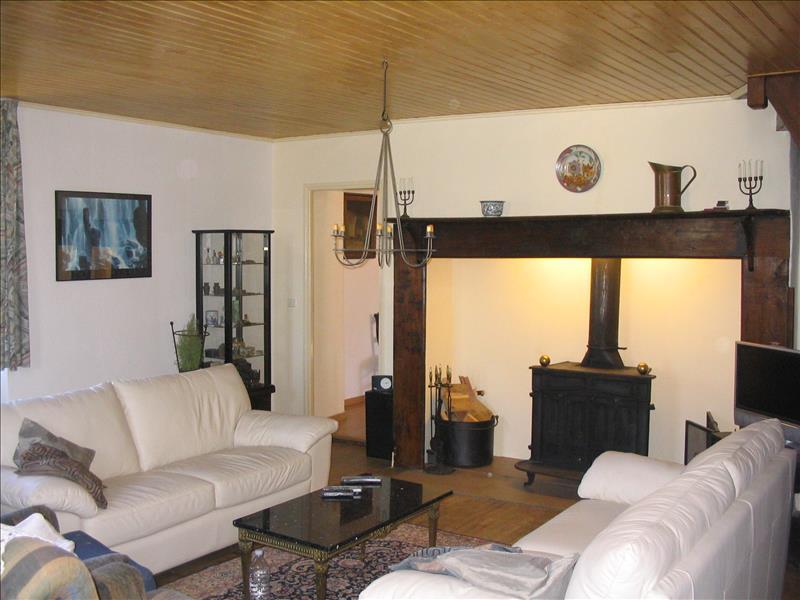 Maison LEOBARD - 5 pièces  -   131 m²