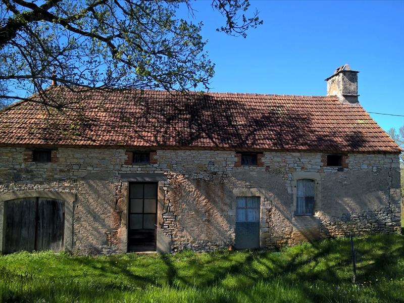 Maison DEGAGNAC - 1 pièce  -   80 m²