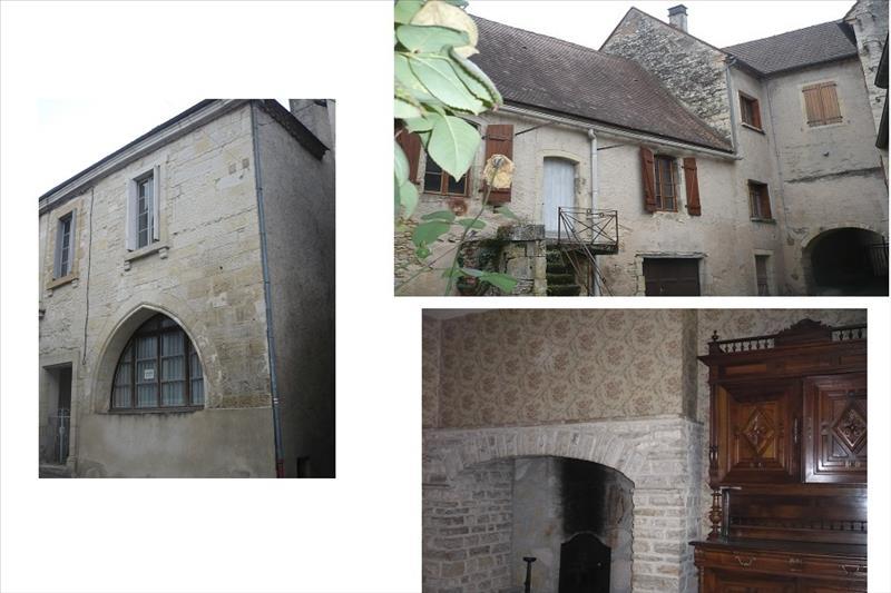 Maison SALVIAC - (46)