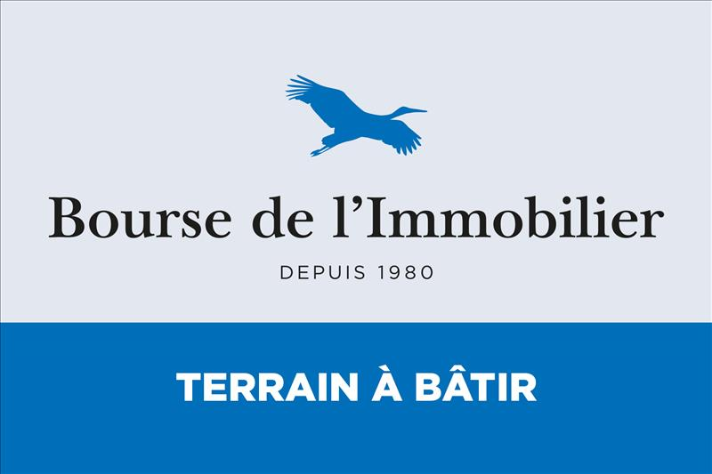 Terrain THEDIRAC -  - 1526 m²