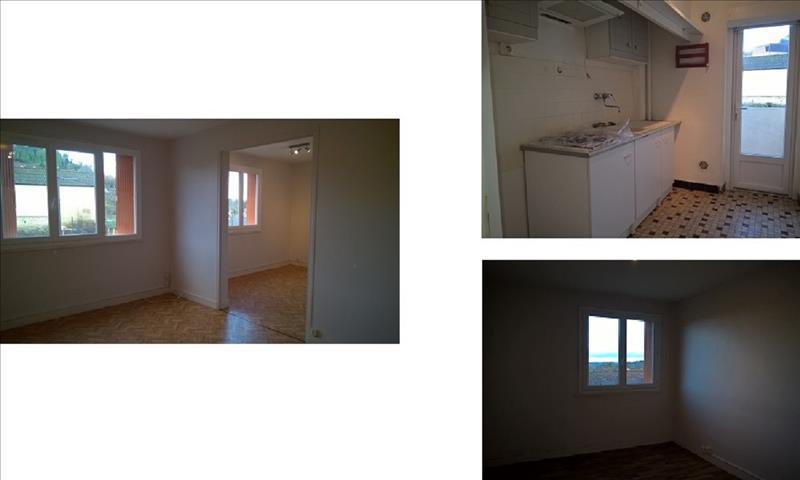 Appartement GOURDON - (46)