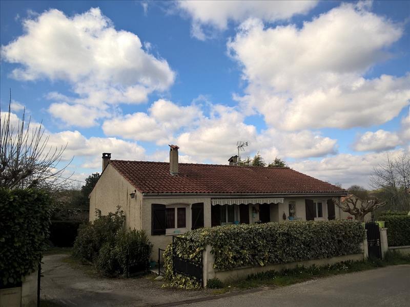 Maison GOURDON - 8 pièces  -   130 m²