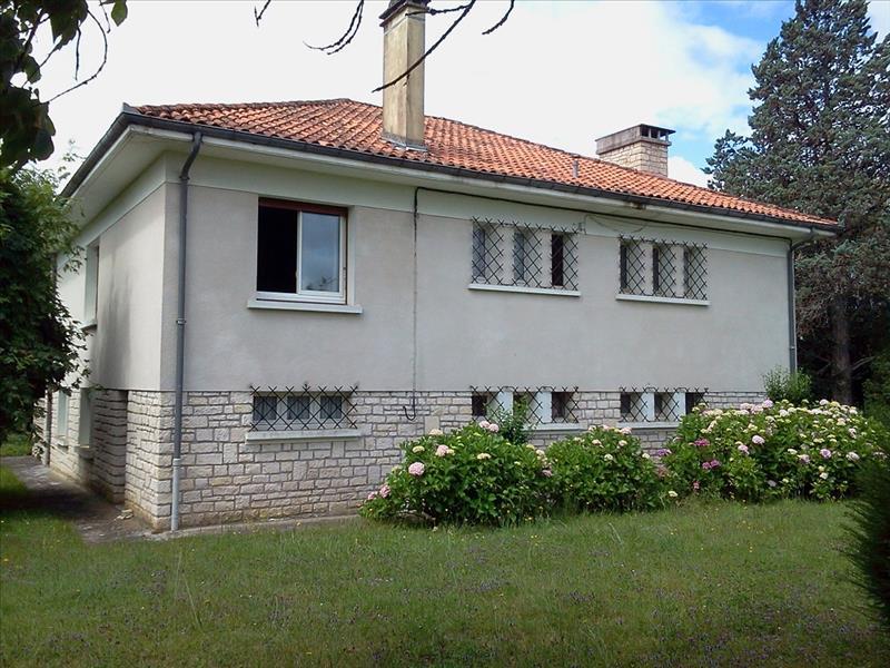 Maison ANGLARS NOZAC - (46)
