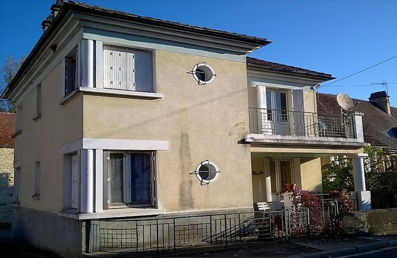 Maison LE VIGAN - (46)