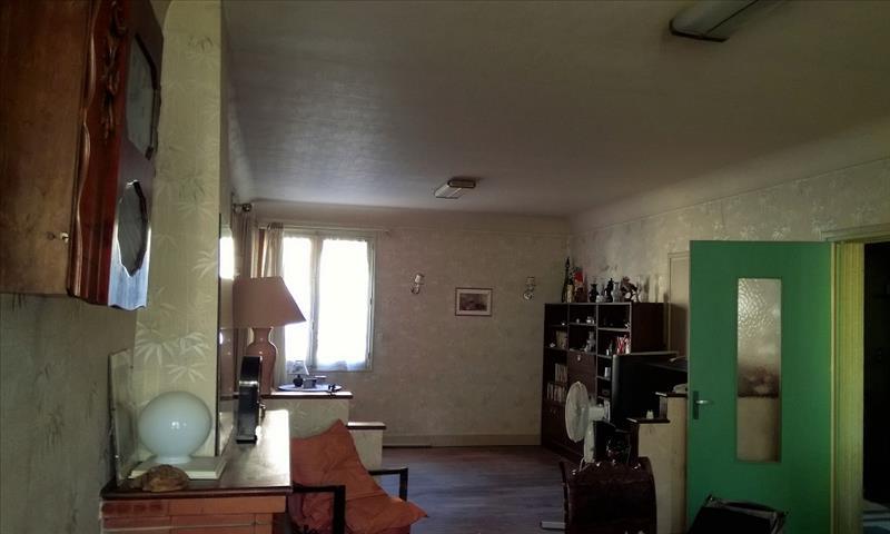 Maison LE VIGAN - 5 pièces  -   130 m²