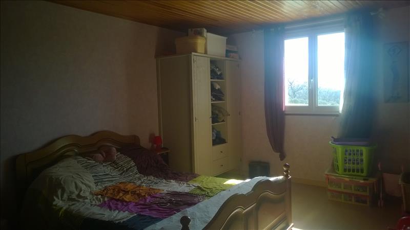 Maison CONCORES - 5 pièces  -   151 m²