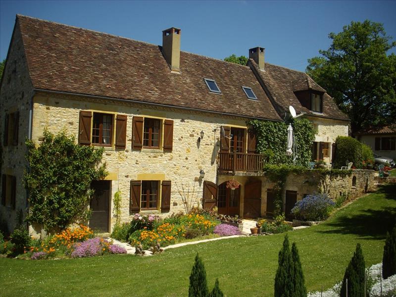 Maison LE VIGAN - 8 pièces  -   235 m²