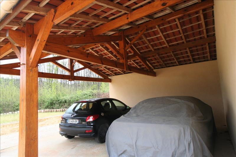 Maison POMAREDE - 8 pièces  -   177 m²