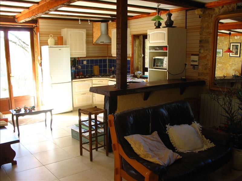 Maison DEGAGNAC - 4 pièces  -   120 m²