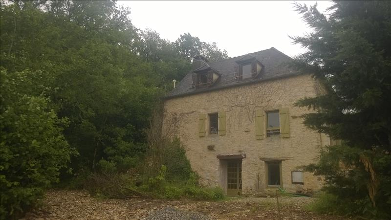 Maison DEGAGNAC - (46)