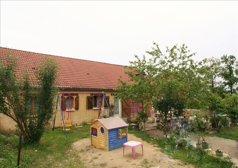 Maison LAVERCANTIERE - (46)