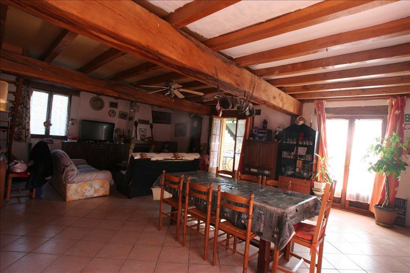 Maison LAVERCANTIERE - 5 pièces  -   137 m²