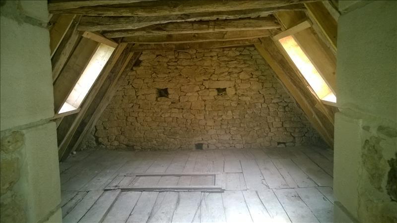 Maison GINOUILLAC - (46)
