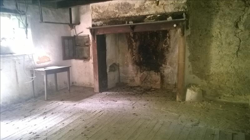 Maison GINOUILLAC - 4 pièces  -