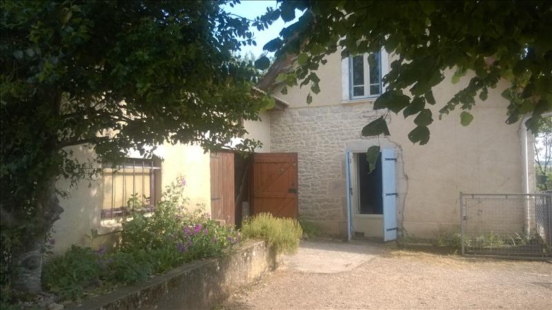 Maison FRAYSSINET - 5 pièces  -   150 m²