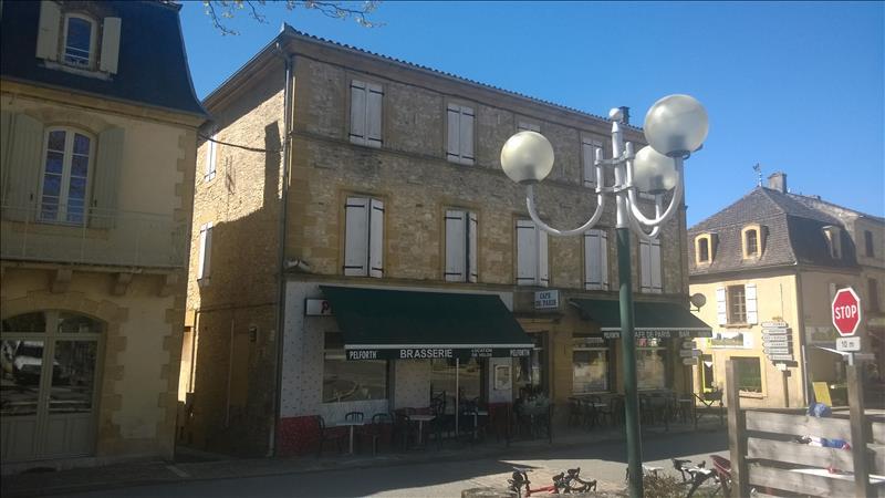 Immeuble CAZALS - (46)