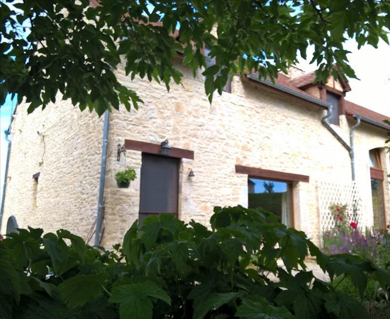 Maison CONCORES - (46)
