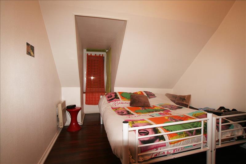 Appartement GOURDON - 3 pièces  -   57 m²