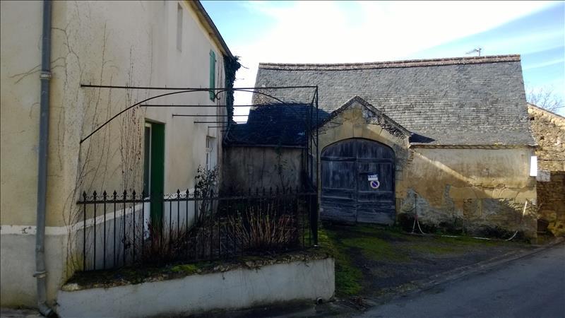 Maison MILHAC - 5 pièces  -   95 m²