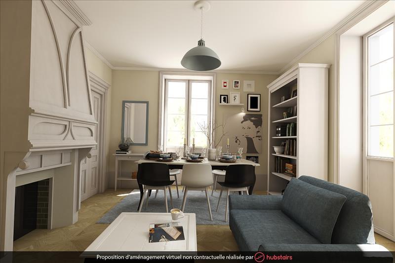Vente Maison FRAYSSINET (46310) - 6 pièces - 155 m² -