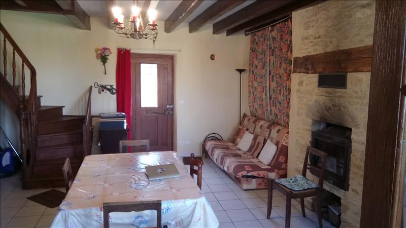 Vente Maison DEGAGNAC (46340) - 4 pièces - 90 m² -