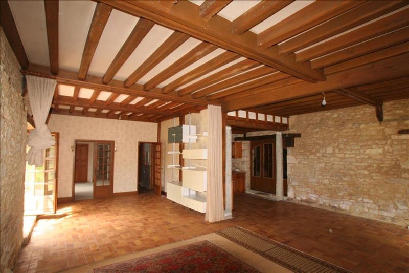 Vente Maison LEOBARD (46300) - 3 pièces - 140 m² -