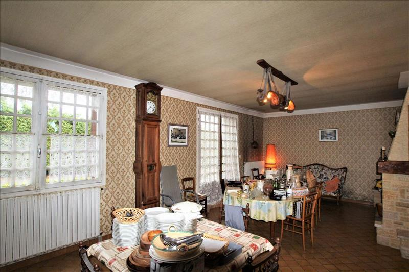 Vente Maison ST CIRQ SOUILLAGUET (46300) - 8 pièces - 151 m² -