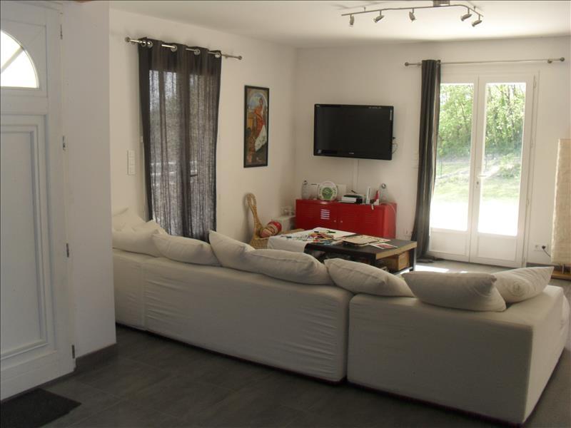 Maison ST JEAN POUTGE - 5 pièces  -   160 m²