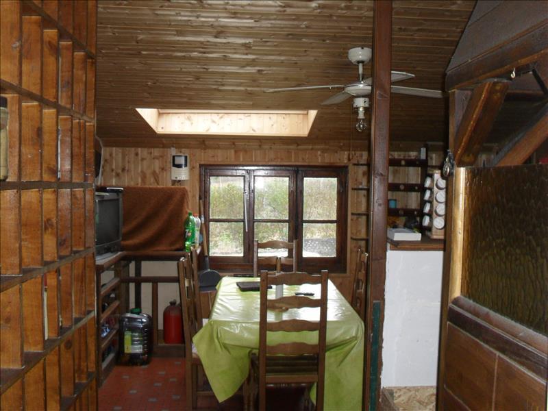 Maison BERDOUES - 4 pièces  -   174 m²