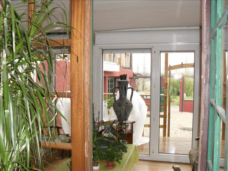 Maison BERDOUES - (32)