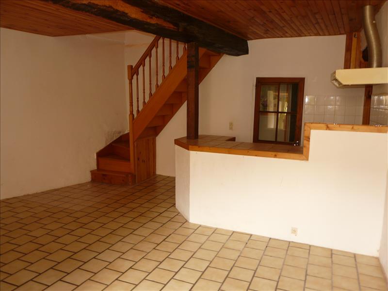 Maison MONTESQUIOU - 4 pièces  -   86 m²