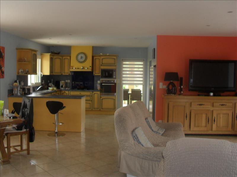 Maison MIRANDE - 5 pièces  -   134 m²