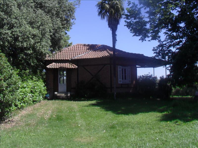 Maison LAAS - 5 pièces  -   213 m²