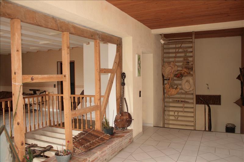 Maison LARREULE - (65)