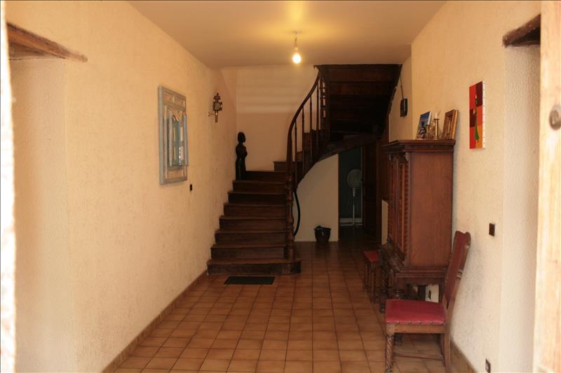 Maison LARREULE - 7 pièces  -   258 m²