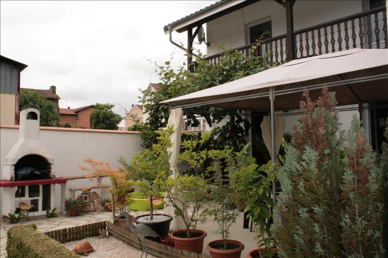 Maison MAUBOURGUET - 5 pièces  -   110 m²