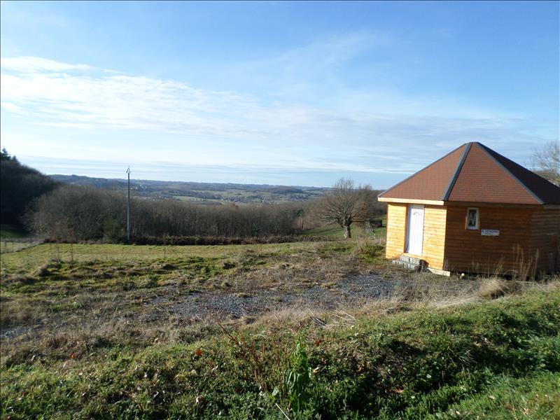 Maison MONSEGUR - 3 pièces  -   40 m²