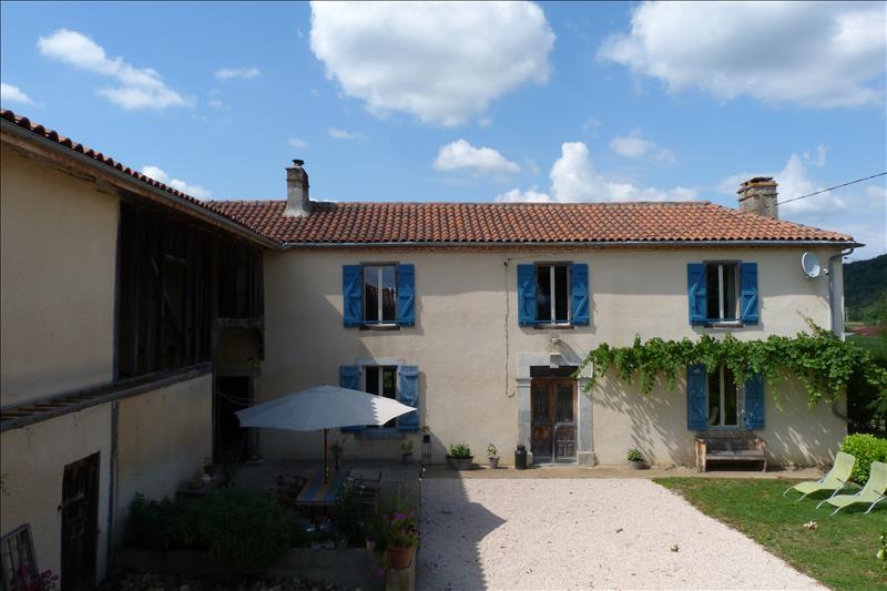 Vente Maison MOUMOULOUS  (65140)