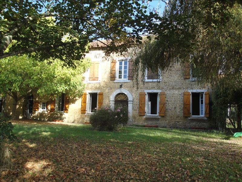Vente Maison MONTEGUT ARROS  (32730)