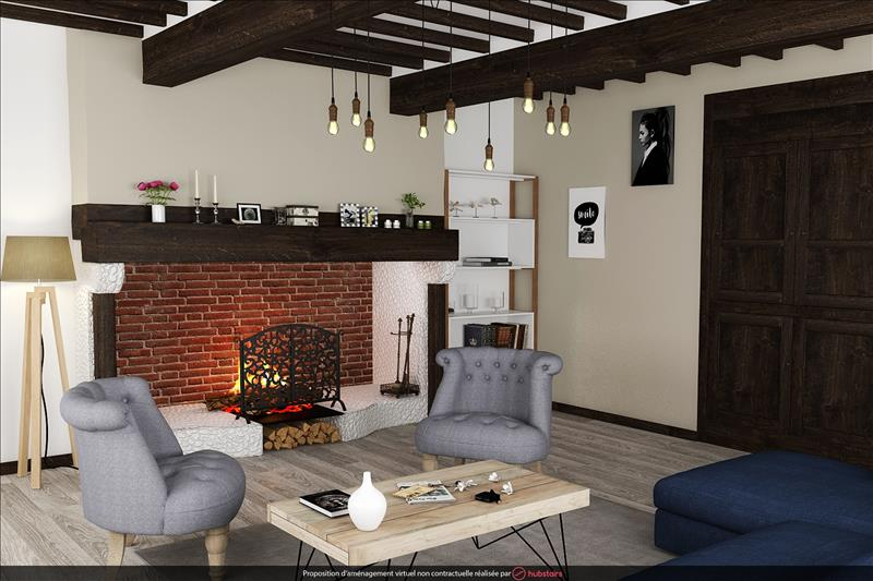 Vente Maison MADIRAN (65700) - 4 pièces - 109 m² -