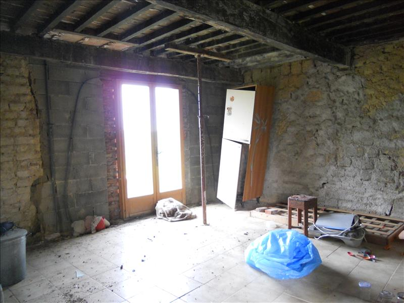 Vente Maison MONTEGUT ARROS (32730) - 4 pièces - 139 m² -