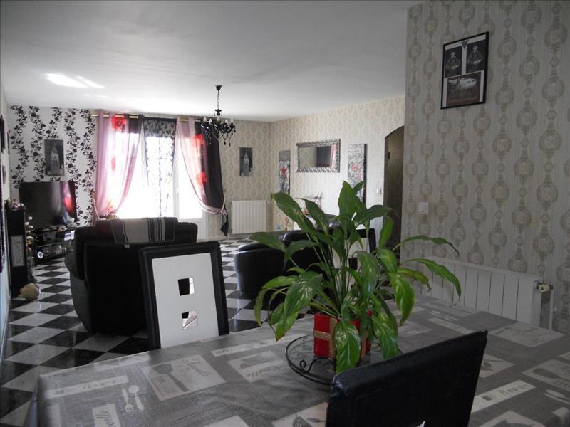 Vente Maison VIC EN BIGORRE (65500) - 6 pièces - 120 m² -