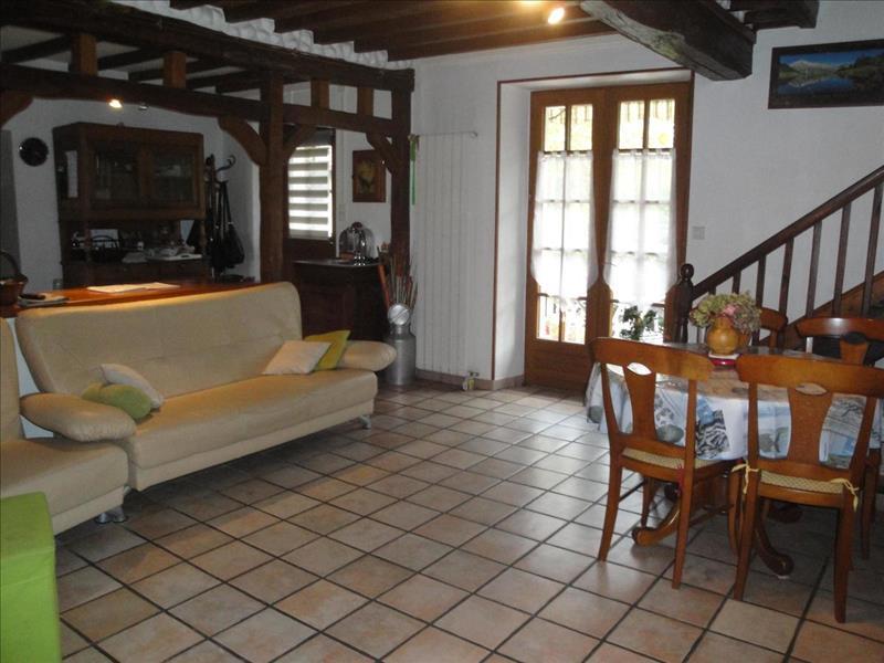 Vente Maison LAFITOLE (65700) - 5 pièces - 130 m² -